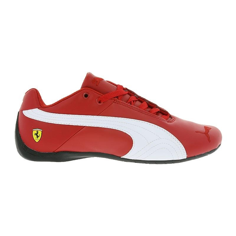 7d618edaf85 tênis puma scuderia ferrari vermelho future cat og original. Carregando zoom .