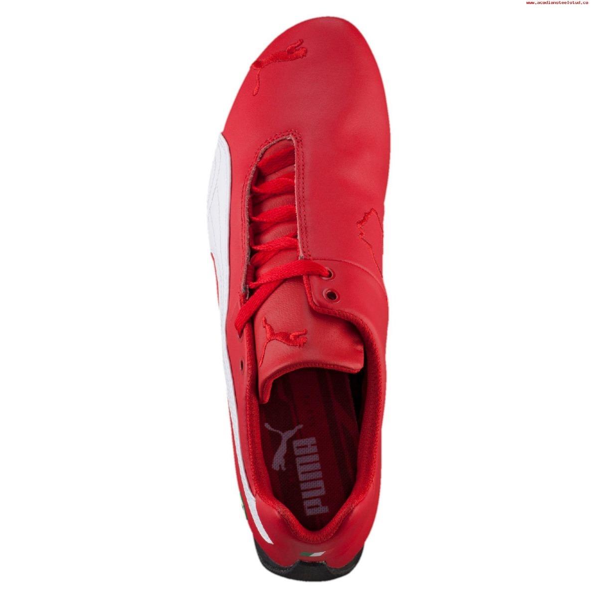 5668461c5d tênis puma scuderia ferrari vermelho future cat og original. Carregando zoom .