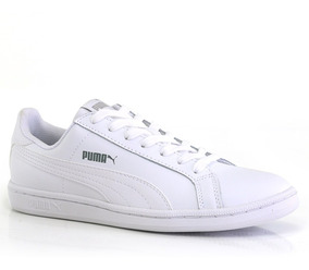 79d89f307 Tenis Branco Feminino Puma Masculino Tamanho 37 - Tênis 37 Branco com o  Melhores Preços no Mercado Livre Brasil