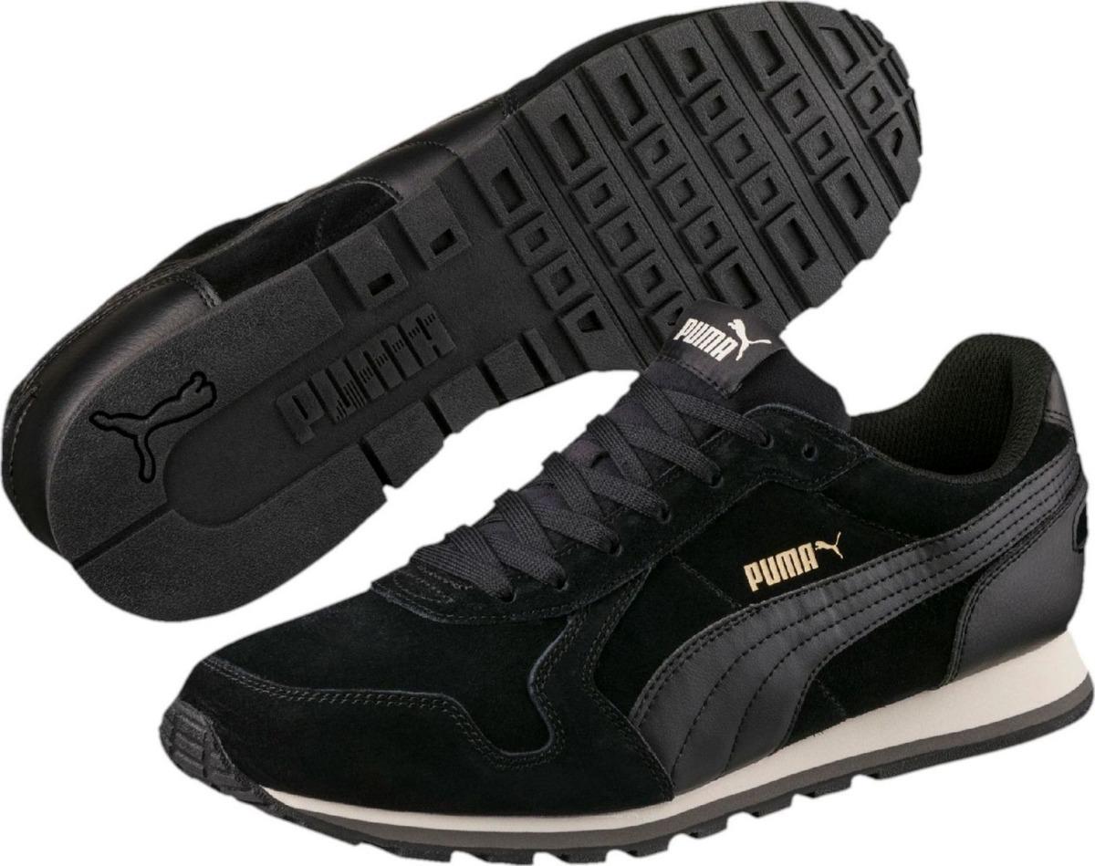 58719aee7a7 tênis puma st runner sd sneakers retro loja marceloshoes. Carregando zoom.