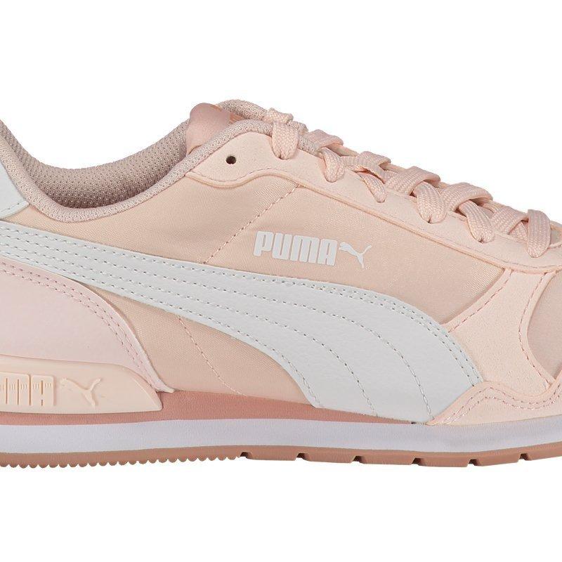 9fd9638dec6 tênis puma st runner v2 nl feminino rosa. Carregando zoom.