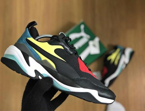 7f096d17e8 Tênis Puma Thunder Spectra Tamanho 43 Novo - R$ 850,00 em Mercado Livre