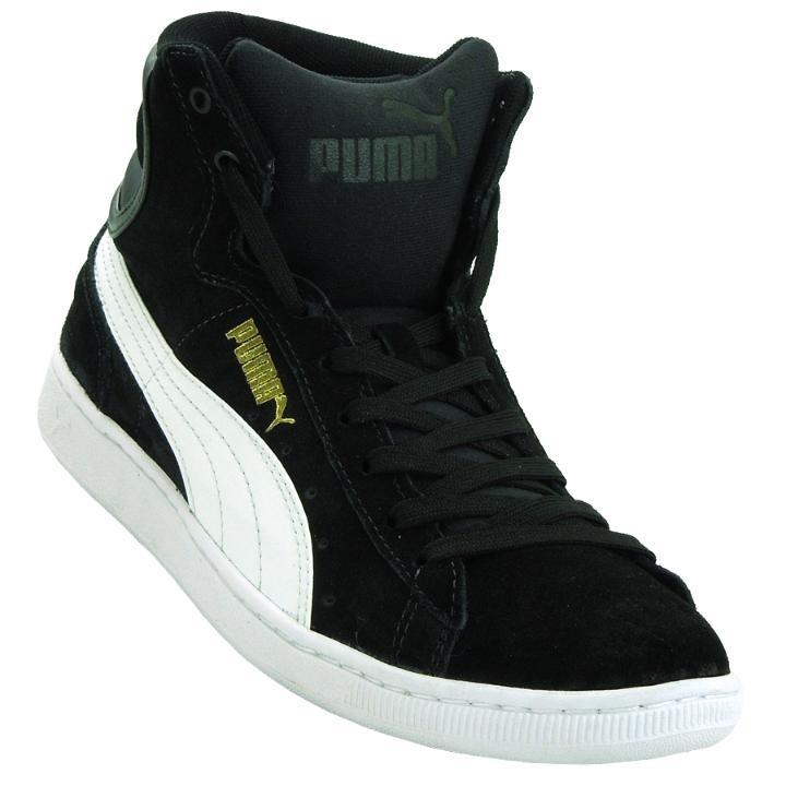 b235259b22 Tênis Puma Vikky Mid Bra Dp W Feminino - R  279