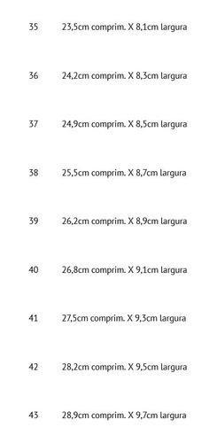 tênis qix dt quadriculado 109383/109381 - nota fiscal