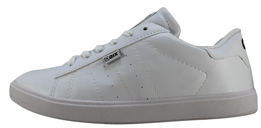 01e72b0846c tênis qix skate classic todo branco original frete grátis. Carregando zoom.