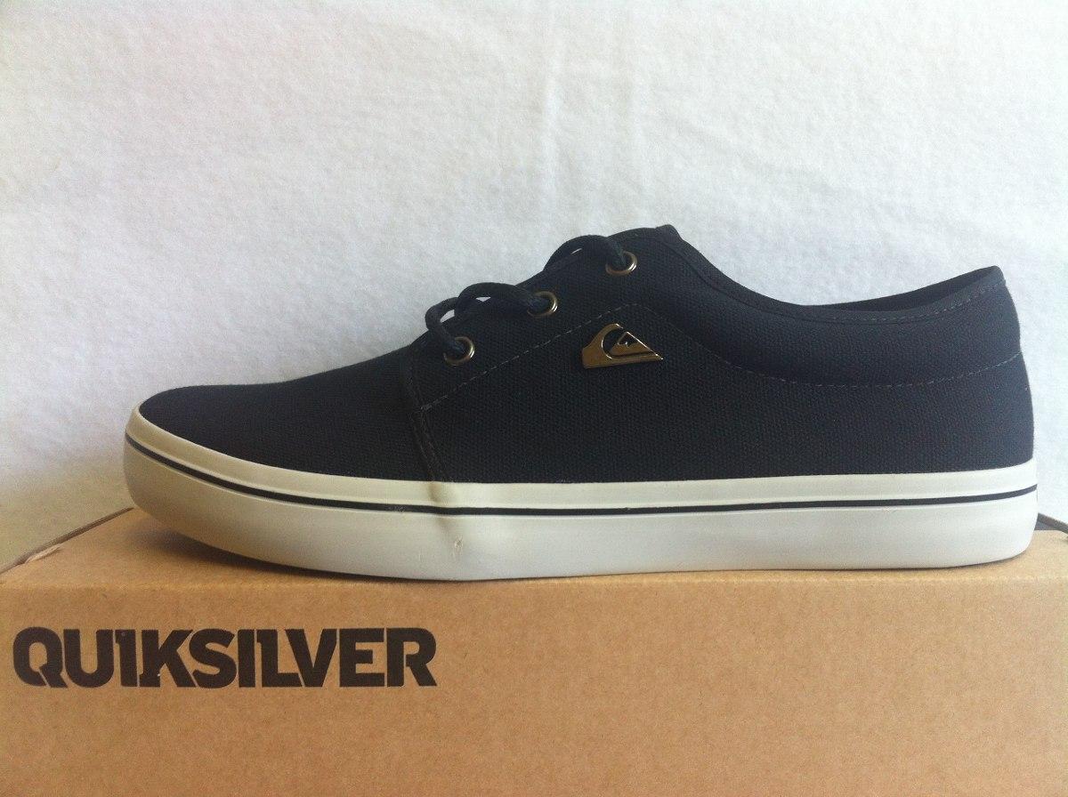 Tênis Quiksilver Galaxy - 50.01.0014 - R  99,90 em Mercado Livre 37c8b9b277
