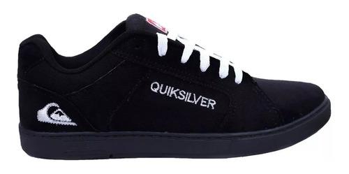 tênis quiksilver  super promoção lançamento 2019 skate/surf