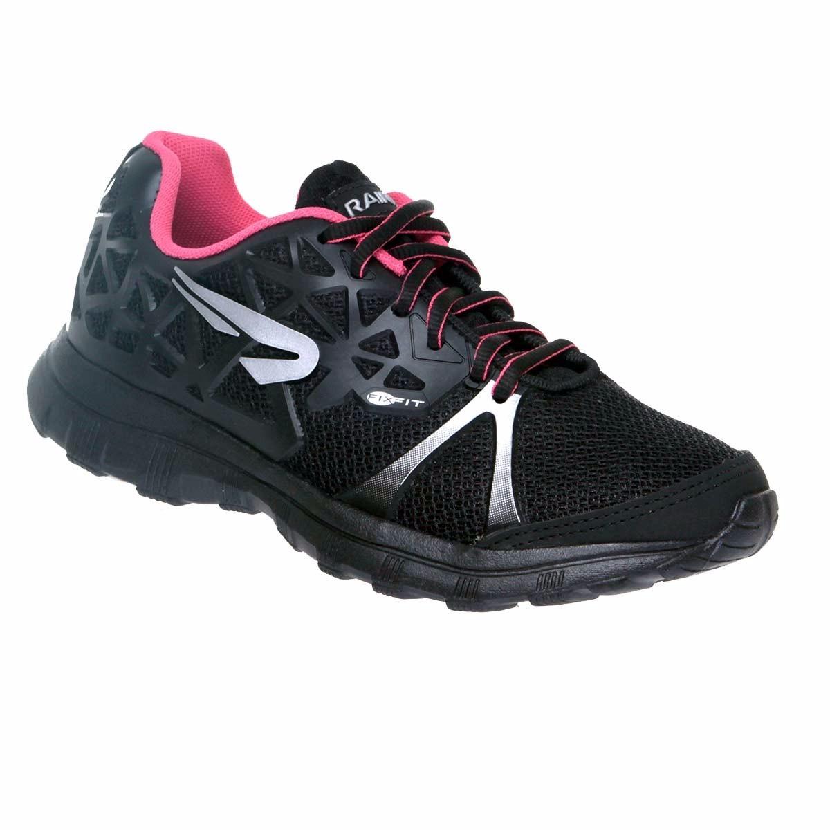 5868505bc50 tênis rainha udaka fix fit caminhada corrida feminino macio. Carregando  zoom.
