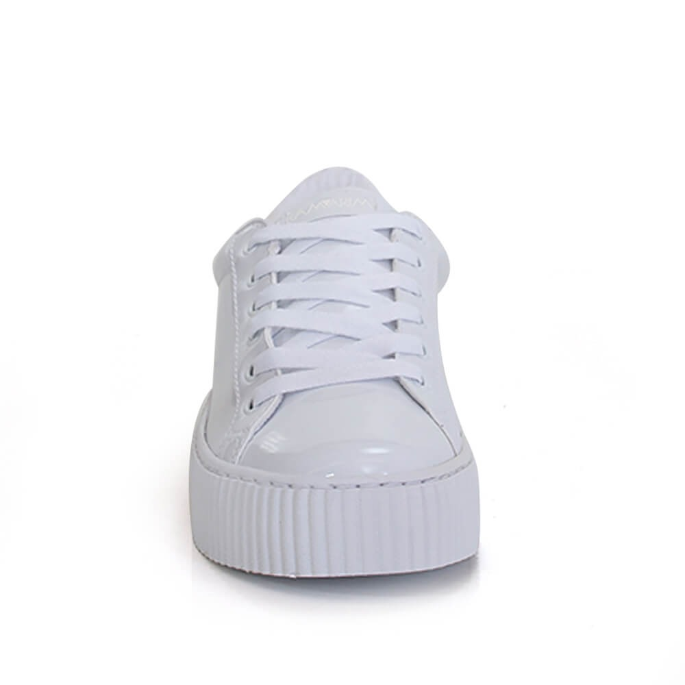 047dff7d6cb tênis ramarim creeper em verniz - vanda calçados. Carregando zoom.