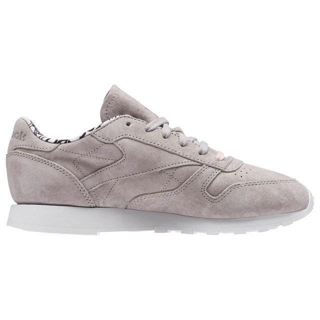5a793a525 Tênis Reebok Classic Leather B Summer - R  300