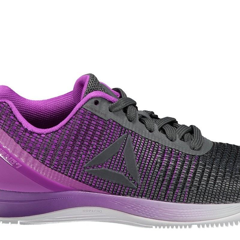 eef9fe455da tênis reebok crossfit nano 7 feminino roxo tam 35. Carregando zoom.