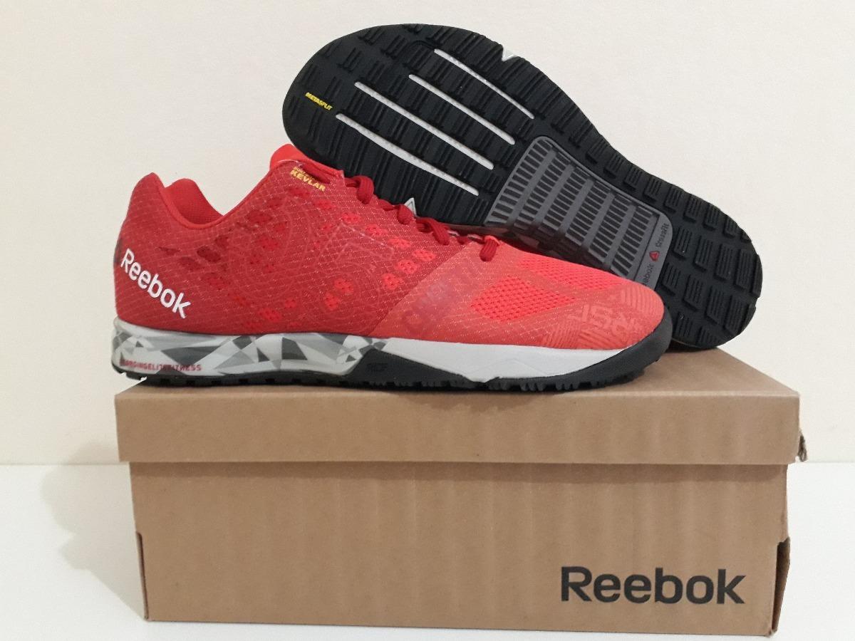 02c9cc1c2f4 Tênis Reebok Crossfit Nano5- Promoção De R 349
