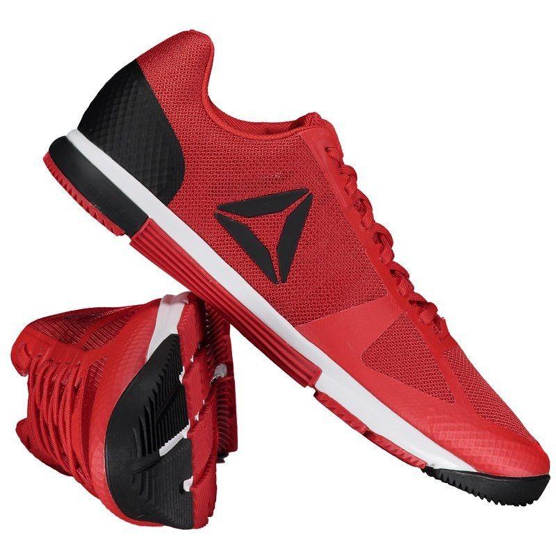 72645ec7e8 Tênis Reebok Crossfit Speed Tr 2 Vermelho - R$ 369,90 em Mercado Livre