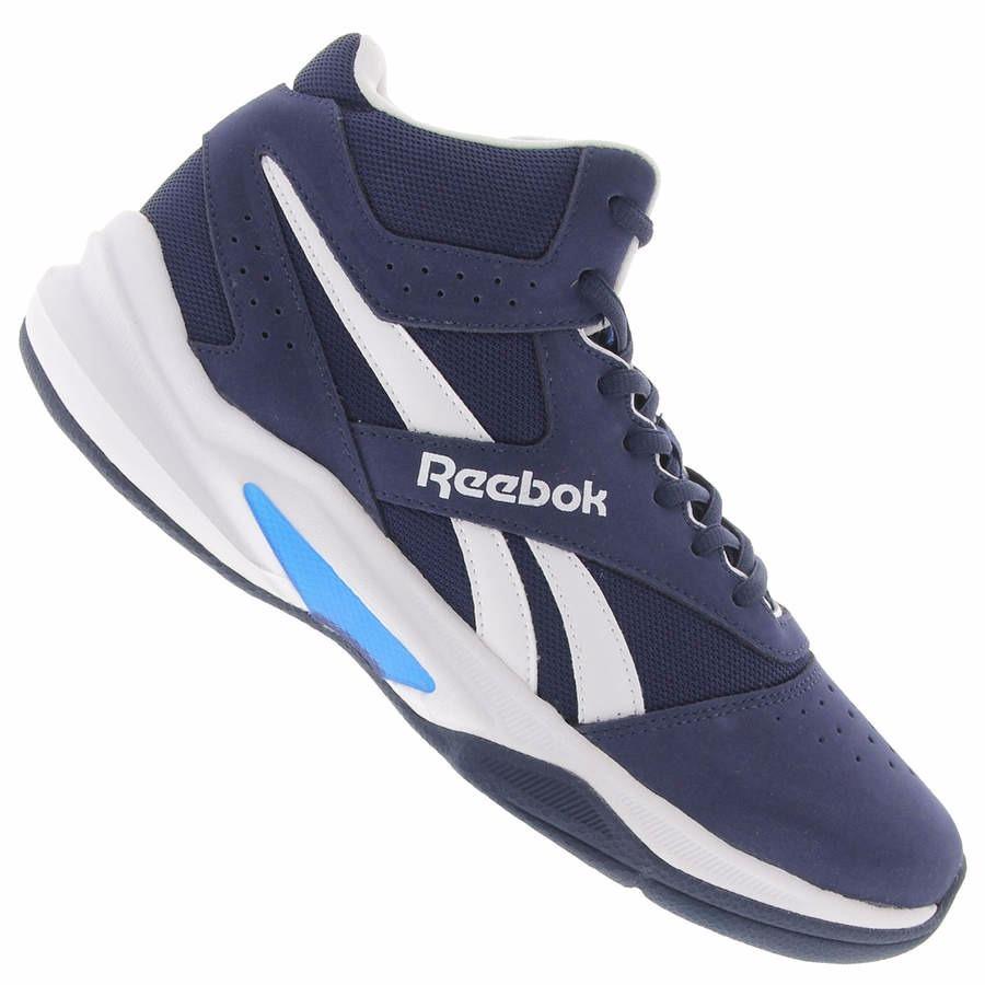 1286289a17342 tênis reebok pro heritage 3 - basquete - original. Carregando zoom.