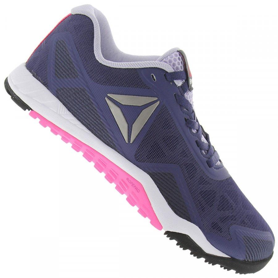 256211b4494 tênis reebok ros workout tr 2.0 feminino crossfit nano wod. Carregando zoom.