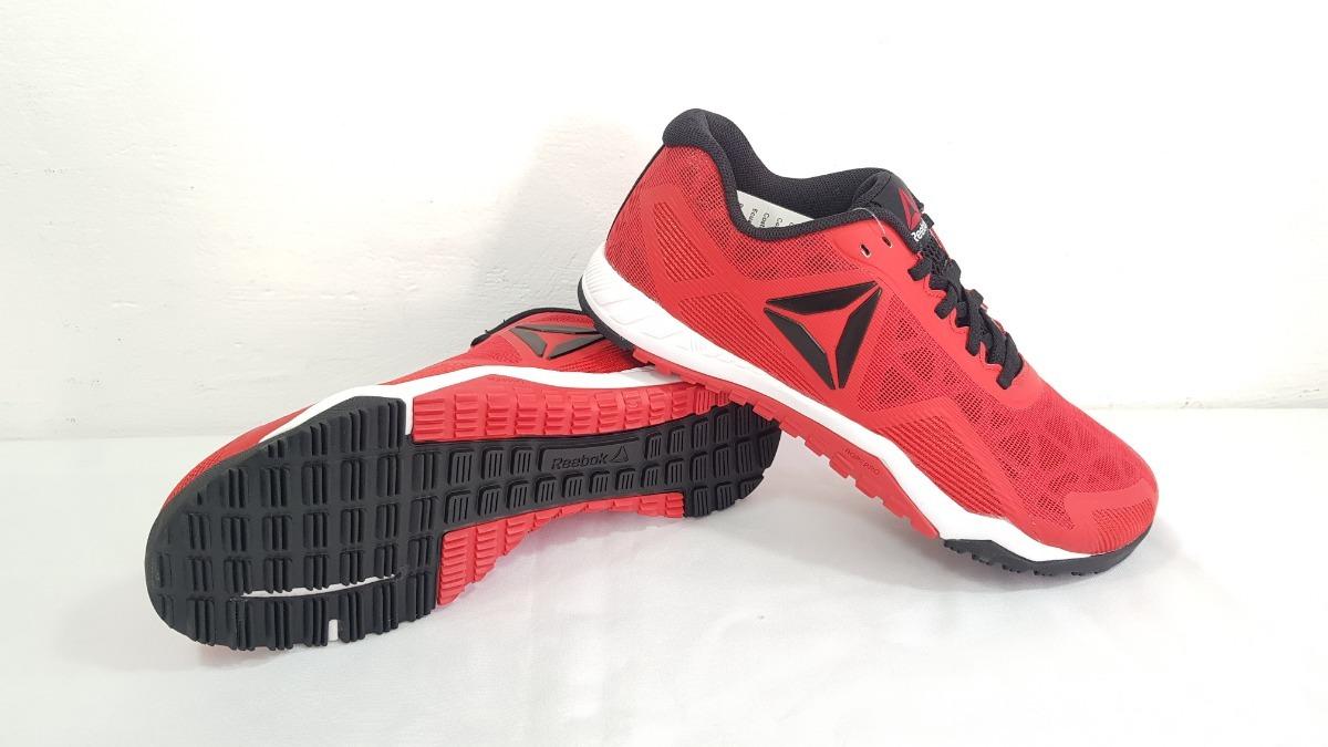 tênis reebok ros workout tr 2.0 vermelho. Carregando zoom. dd70c35eb9036