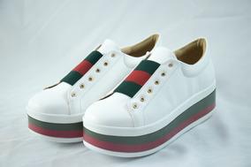 0547f4ac75586 Tenis Gucci Atacado - Calçados, Roupas e Bolsas com o Melhores ...
