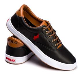 c4f72e9eede3e Tenis Polo Ralph Lauren Original - Calçados, Roupas e Bolsas com o Melhores  Preços no Mercado Livre Brasil