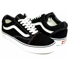 005f008e21 Tênis Sapatenis Vans Old Skool Original Kit Com 2 Pares      - R ...