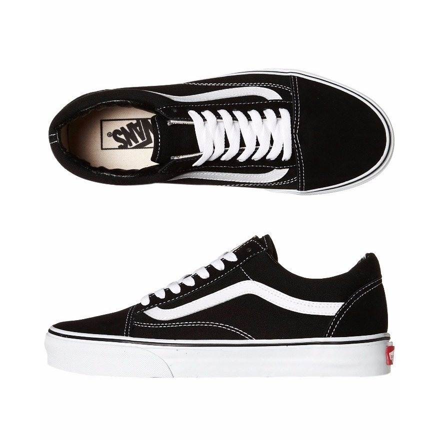 86061eba9f tênis sapatenis vans old skool original kit com 2 pares     . Carregando  zoom.