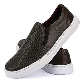 773244ec4 Sapatos Modernos Masculinos Masculino - Calçados, Roupas e Bolsas com o  Melhores Preços no Mercado Livre Brasil