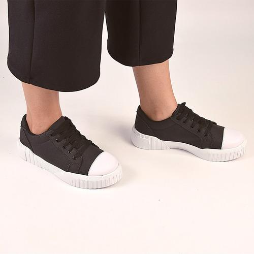 tênis sapatênis feminino chiquiteira chiqui/3706