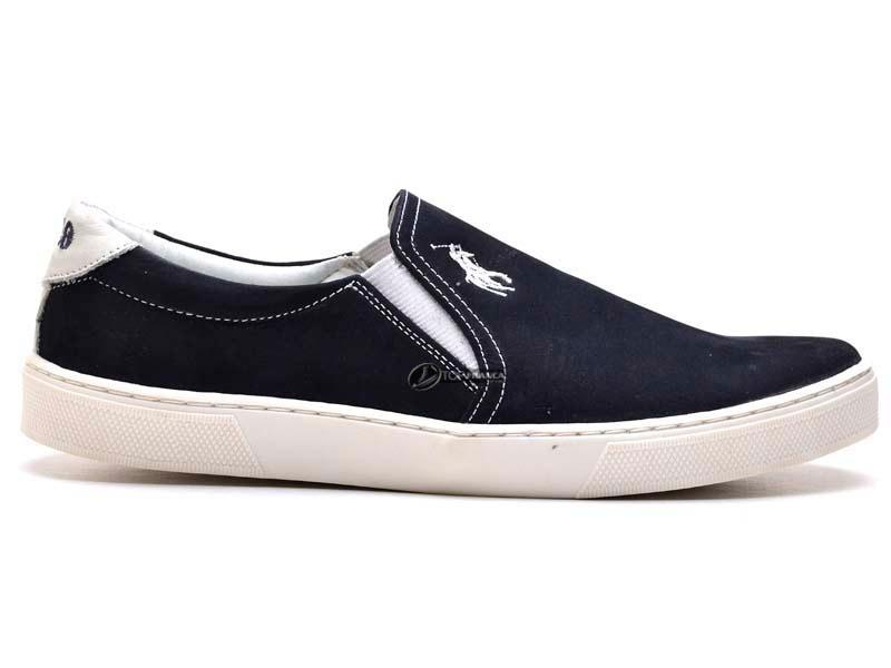 tênis sapatênis masculino moda iate elástico casual. Carregando zoom. 816afcae91f