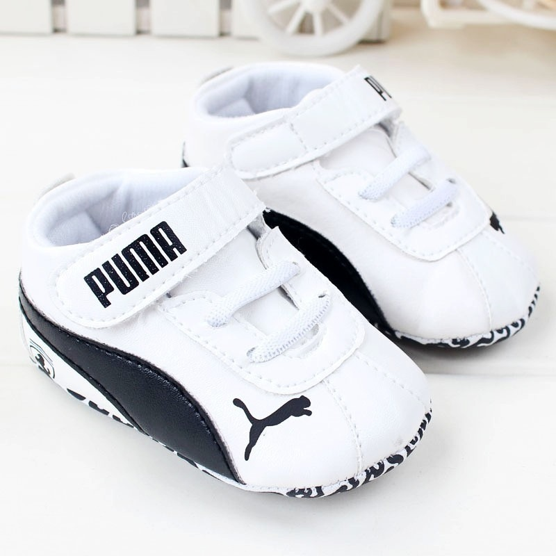 d58382a743c Tênis Sapato Para Bebê Puma Ferrari - R  49