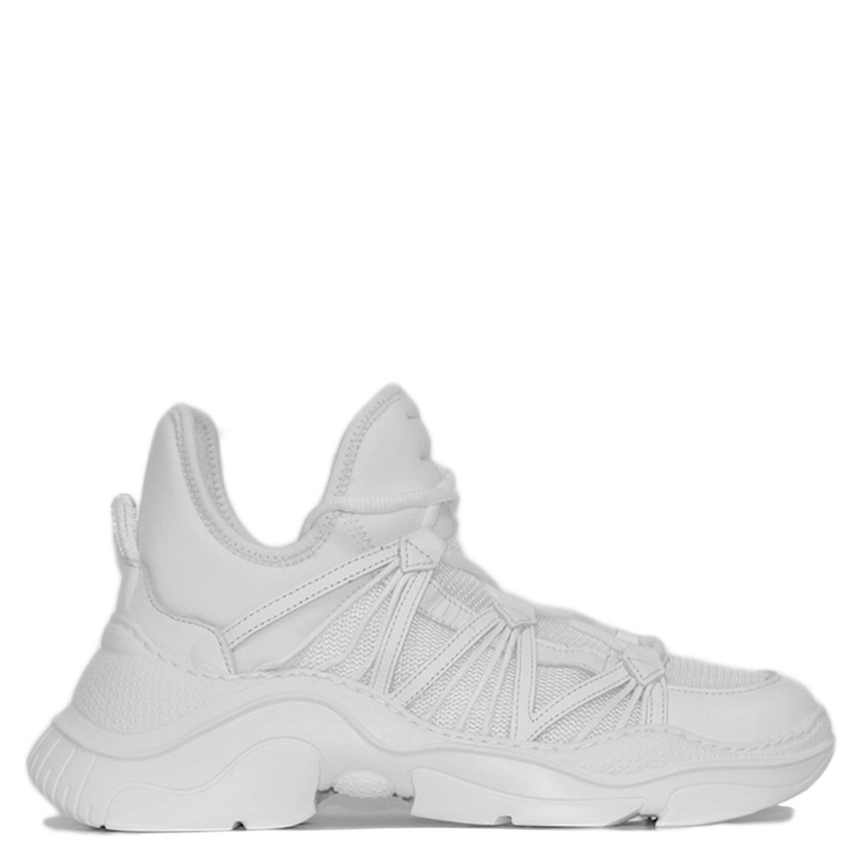 c2e4fabd4 Tênis Schutz Chunky Sneaker S.95-18 Branco - R$ 490,00 em Mercado Livre