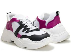 632a9d220 Tênis Sneaker Schutz Novo - Calçados, Roupas e Bolsas no Mercado ...