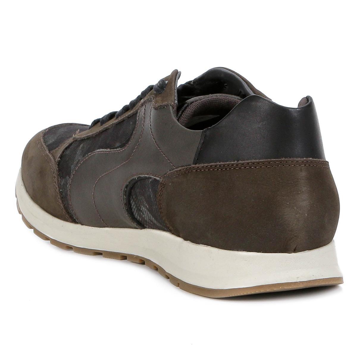 fef2265c9 Tênis Shoestock Jogging Camuflado Masculino - R$ 99,90 em Mercado Livre