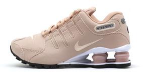 1327f925ad Tenis Nike Shox Nz Masculino Numero 40,5 Somente Tamanho 40 - Tênis ...
