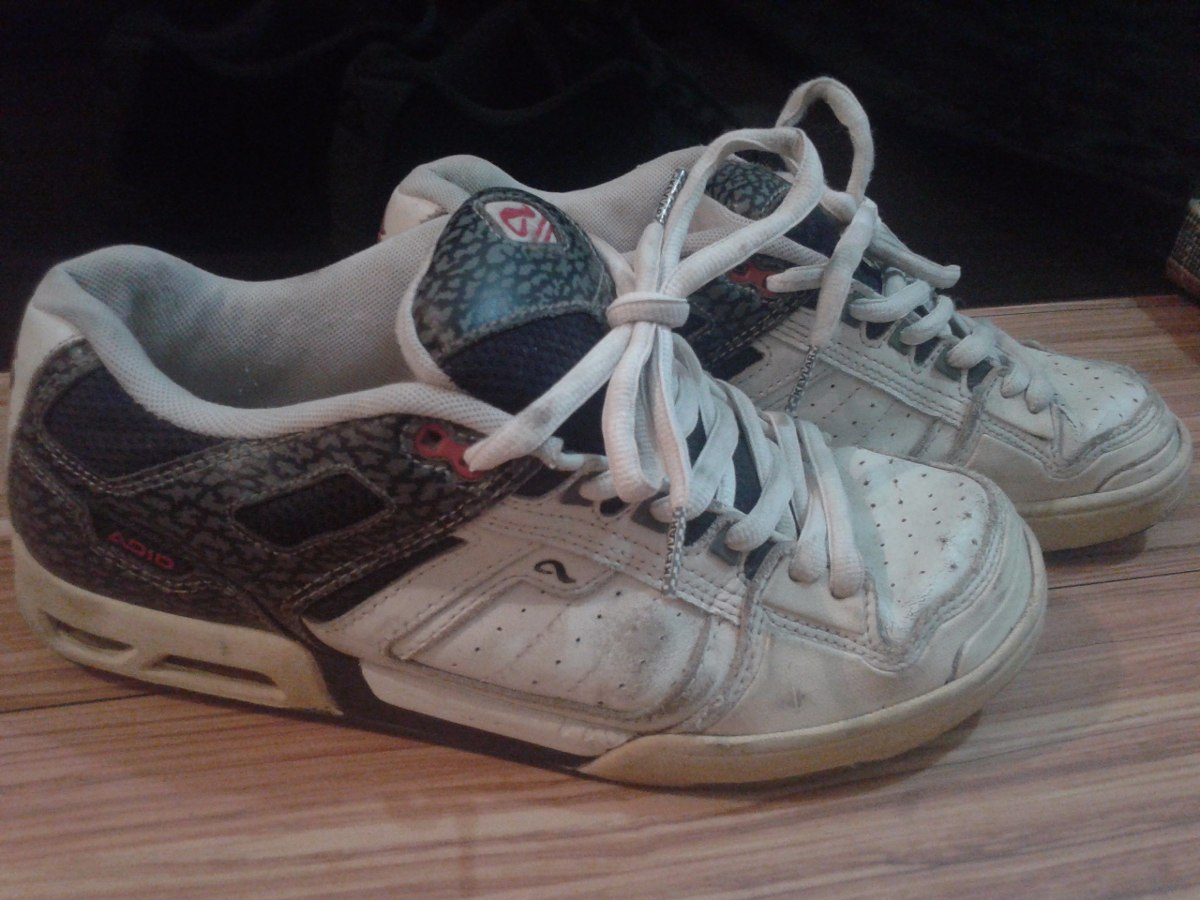 4da93fb0506 tênis skate antigo adio tenis raro. Carregando zoom.