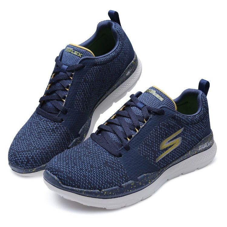f2e582bb121 Tênis Skechers Go Flex Train Begin- Academia Corrida Fitness - R  209