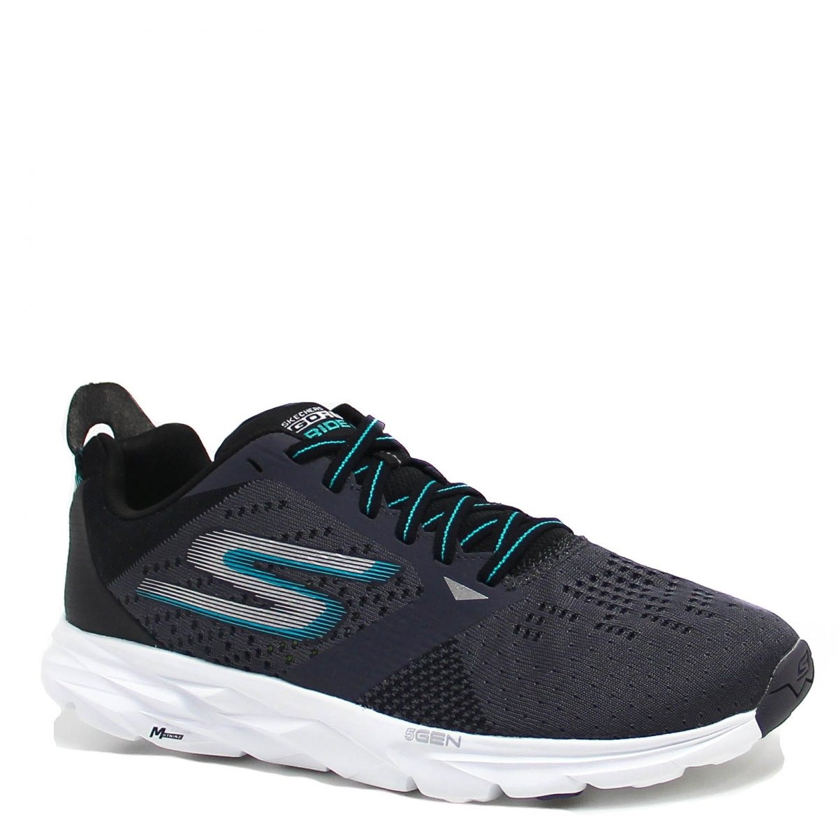 Tênis Skechers Go Run Ride 6  996b824e39203