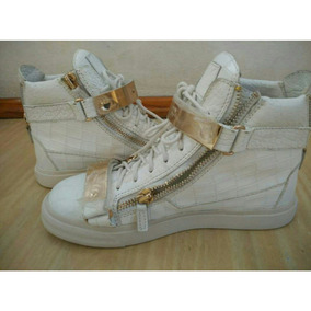 af3a737c1 Sapatos Giuseppe Zanotti Frete Gratis - Calçados, Roupas e Bolsas no  Mercado Livre Brasil