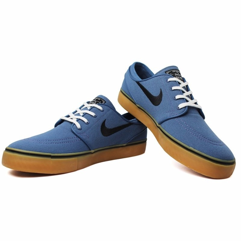 huge selection of 19b86 f0a03 Tênis Sneaker Nike Zoom Stefan Janoski Elite - Sneaker Skate