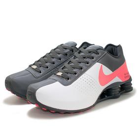 a997493bf7487 Nike Shox Feminino Deliver no Mercado Livre Brasil