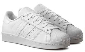 4b0a63f18ed Tenis Adidas Superstar Todas As Cores - Tênis no Mercado Livre Brasil