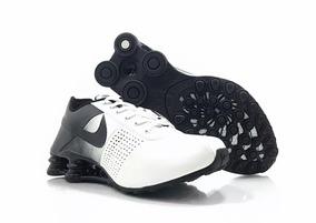 23edd214e82 Tenis Nike Shox Deliver Classic Novo Lancamento - Tênis no Mercado ...