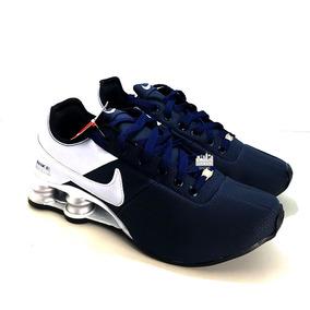 a1fdac913ff Nike Shox 4 Molas Dourado - Tênis no Mercado Livre Brasil