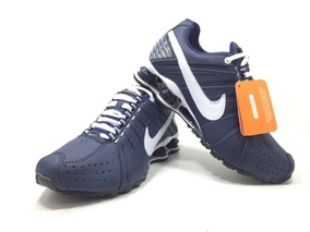 887319c3ccb World Tennis Nike Shox 12 Molas - Tênis no Mercado Livre Brasil