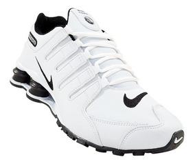 d4165b31c955 Shopping Oiapoque Bh Tenis Nike Shox - Nike com o Melhores Preços no ...