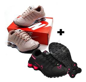 14fcd2611c800 Tenis Nike Shox Infantil Numero 35 - Calçados, Roupas e Bolsas com o ...