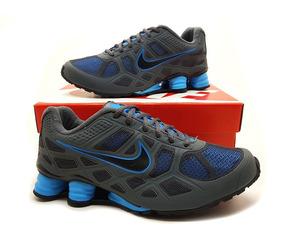 sports shoes 9666e 4bdaf Tênis Sxhox Turbo Avenue R4 Gravity Reax Molas Frete Grátis
