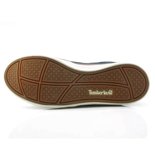 d6484516 Tênis Timberland Ek Hype Ls Casual Masculino - R$ 239,90 em Mercado ...