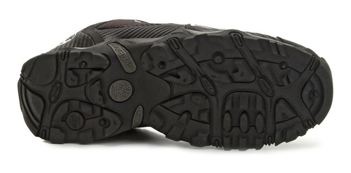 tênis timberland gorge special black - preto