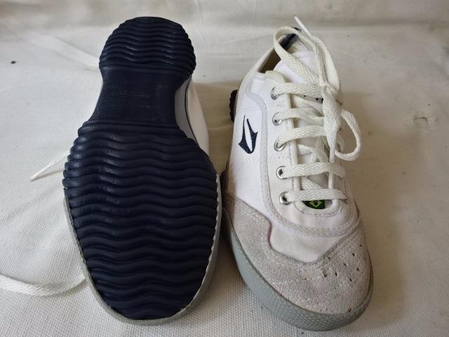 b52531b6a281c Tênis Topper Casual Futsal Numero 39 - R  45