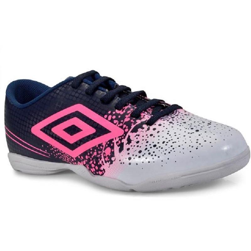 a3b381d2fa9 tênis umbro futsal feminino indoor wave 738517 original + nf. Carregando  zoom.