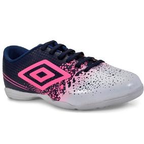 ecff97be4f6 Tenis De Futsal Feminino Rosa Barato - Esportes e Fitness no Mercado Livre  Brasil